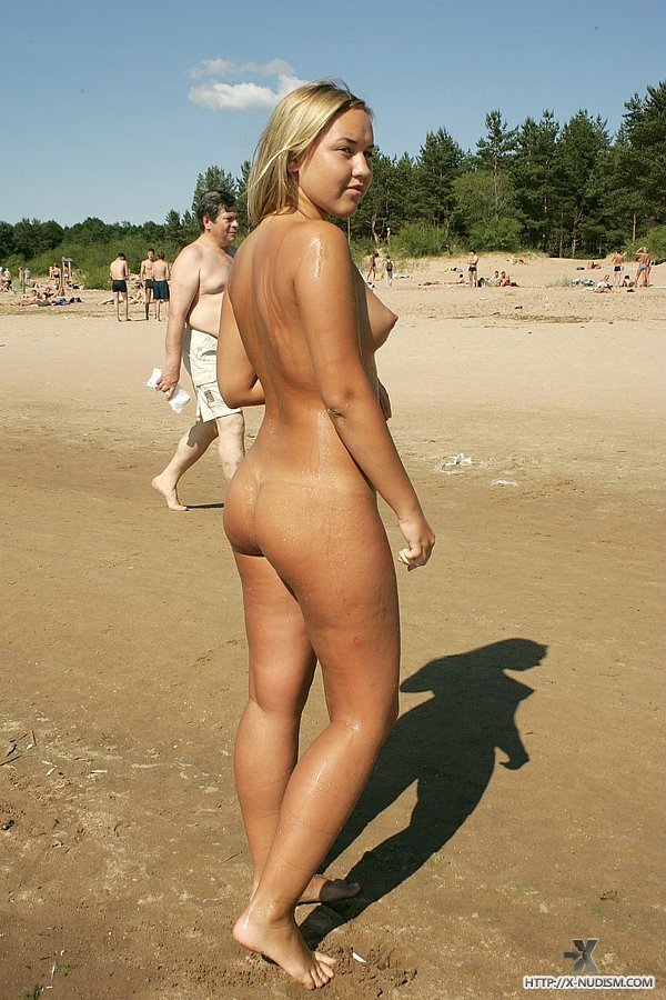 Frankly, you Free video nudist beach are